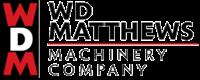 WD Matthews Machinery - Shrewsbury