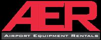 Airport Equipment Rentals - The Rental Zone