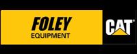 Foley Equipment CAT - Concordia