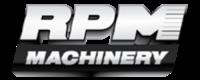 RPM Machinery - Franklin