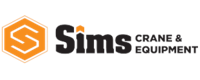 Sims Crane & Equipment - Mulberry