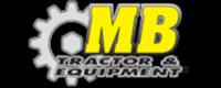 MB Tractor & Eqiupment - Gorham