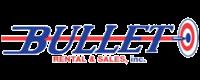 Bullet Rental & Sales - Medford