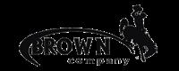 Brown Company - Wheatland