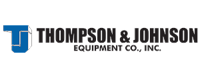 Thompson & Johnson Equipment - Binghamton