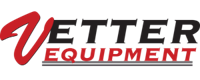 Vetter Equipment - Audubon