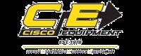 Cisco Equipment - Odessa