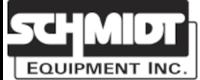 Schmidt Equipment - North Oxford
