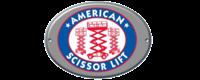 American Scissor Lift - West Sacramento