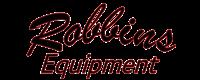 Robbins Equipment - Christmas Valley