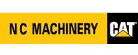 N C Machinery CAT - Dutch Harbor