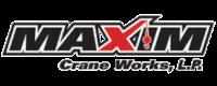 Maxim Crane Works - Orlando