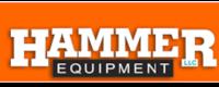 Hammer Equipment - Jasper
