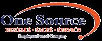 One Source Rental - Pelham