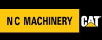 N C Machinery CAT - Juneau