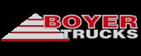Boyer Trucks - Rogers