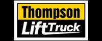 Thompson Lift Truck - Thomasville