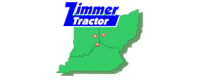 Zimmer Tractor - Brookville