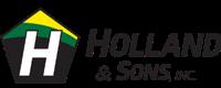 Holland & Sons - Dixon