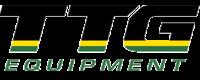 TTG Equipment - Huntington