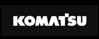 Komatsu Forklift - Georgia