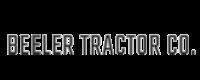 Beeler Tractor - Anderson