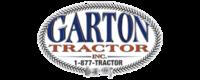 Garton Tractor - Newman