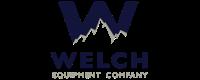 Welch Equipment - Salt Lake City