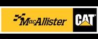 MacAllister CAT - Columbus - Rental
