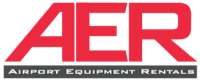 Airport Equipment Rentals - Fairbanks