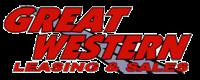 Great Western Leasing & Sales - Houston