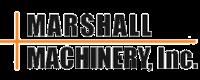 Marshall Machinery - Swiftwater