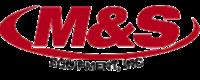 M & S Equipment - Coolidge