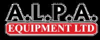 ALPA Equipment - Moncton