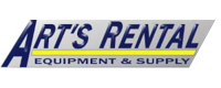 Art's Rental