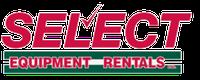 Select Equipment Rentals - Athabasca